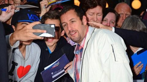 Sandler Tops Overpaid Stars List   StyleCaster