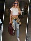 50 Celebrity Airport Looks