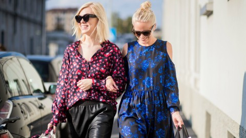 15 Matching BFF Holiday Gifts | StyleCaster