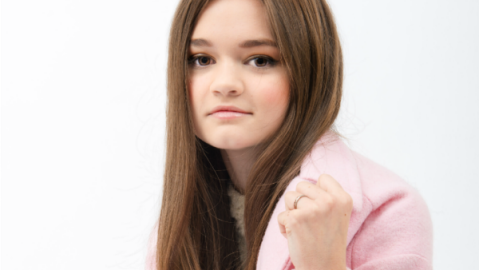 15 Questions for Ciara Bravo  | StyleCaster