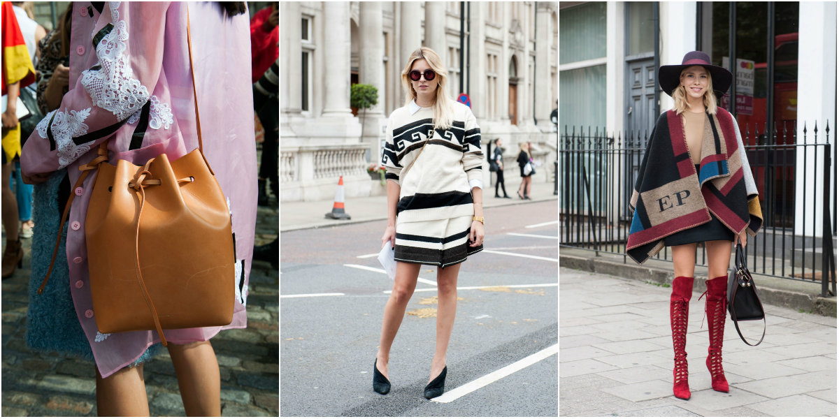 street style trends 2014