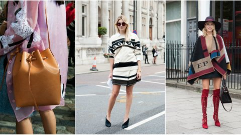 The Year in Street Style | StyleCaster