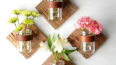 20 Creative Ideas For Mason Jars | StyleCaster