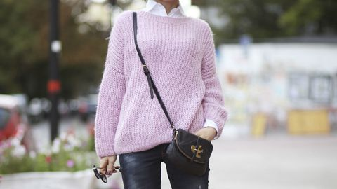 Is Your Winter Wardrobe Too Drab? | StyleCaster