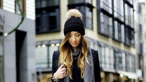 You Need a Pom Pom Hat!   StyleCaster