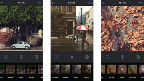 Instagram Just Introduced 5 New Filters! | StyleCaster