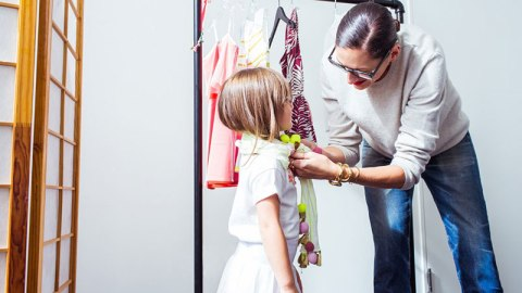 4-Year-Old Has Designed a J.Crew Collab | StyleCaster