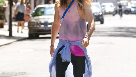 Jared Leto Was a Fashion Girl in 2014 | StyleCaster