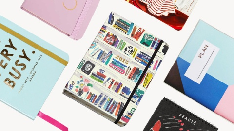 15 Stylish 2015 Planners  | StyleCaster