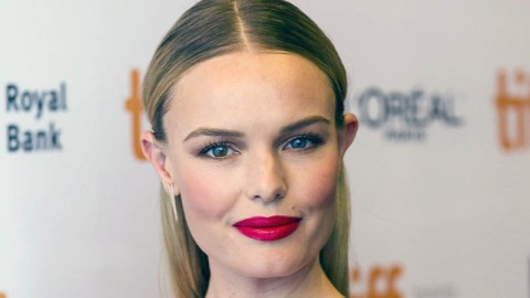 Kate Bosworth Launching Shoe Collection | StyleCaster