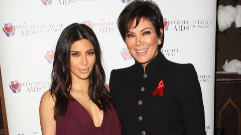 Kim Doesn't Approve of Her Mom's Style | StyleCaster