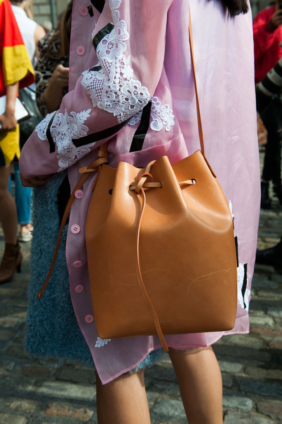 street style trends 2014 mansur gavriel