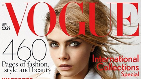 Mag Covers Were Way Too White in 2014 | StyleCaster