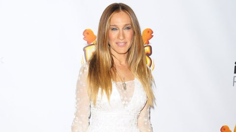 Does SJP Have a New TV Show?! | StyleCaster
