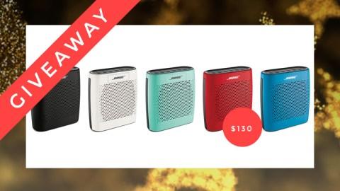 Giveaway! Win a Killer Speaker | StyleCaster