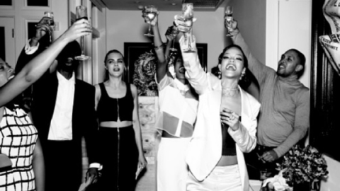 6 Badass Ways To Open Champagne | StyleCaster
