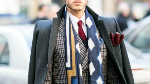 What 20 Men Really Want  | StyleCaster