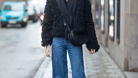 Try This: Flared Jeans | StyleCaster