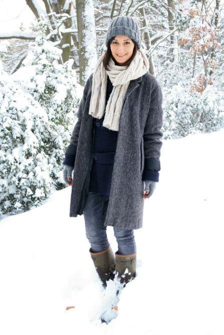 3e2a0920b362f66c39288a01dd003a13 20 Ways to Look Stylish in Winter Boots