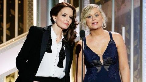 Tina Fey and Amy Poehler's Best Jokes | StyleCaster