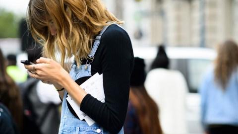 Do You Have Tech Neck?  | StyleCaster