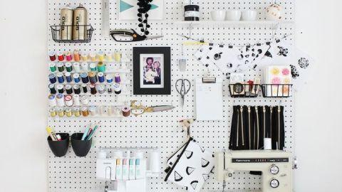 Need Organization Inspiration? | StyleCaster