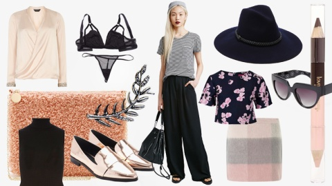 How to Shop Teen Stores Like an Adult | StyleCaster