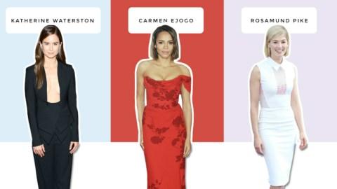 Our 10 Awards Season It-Girls | StyleCaster