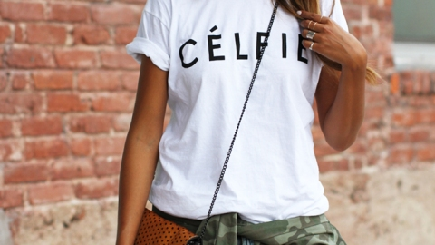 17 Bloggers With Awesome Online Stores | StyleCaster