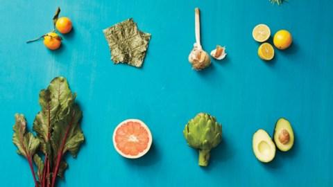 How To Clean Eat Like Martha Stewart   StyleCaster