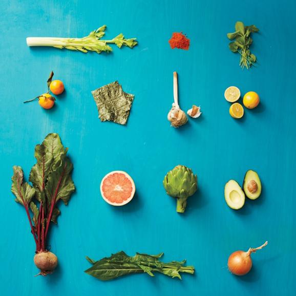 clean slate main How to Eat Clean in 2015: Martha Stewarts (Realistic) Advice