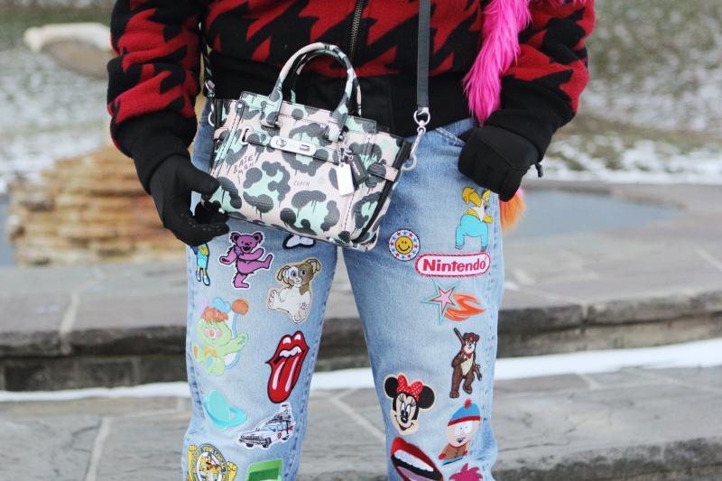 coach beckermanblog 1 toronto garybaseman 3 zpsfb134c21 The Fashion Girls Guide to Embracing Kitsch