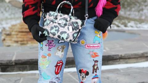 How to Embrace Kitsch  | StyleCaster