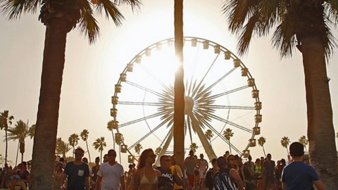 Here's the Coachella Lineup! | StyleCaster