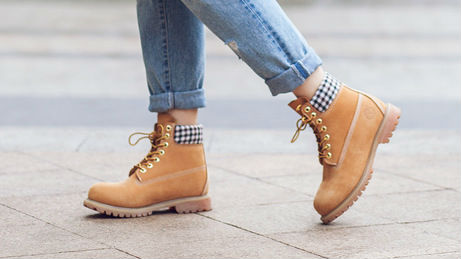 timberland shoes style