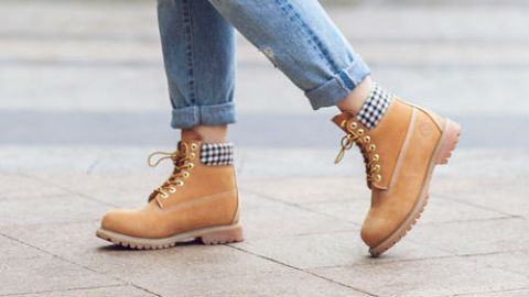 Timberland Boots Are Still Going Strong | StyleCaster