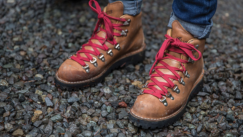 Danner Boots Reese Witherspoon Wears