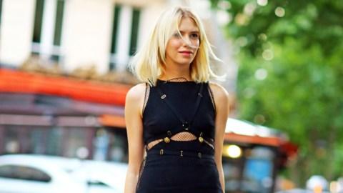 Elena Perminova's Post-Baby Boot Camp | StyleCaster