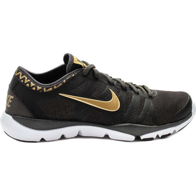 flex supreme tr 3 women training shoe blackgold 01be9bda 15 Pairs of Athletic Sneakers Thatll Make You Want to Hit the Gym