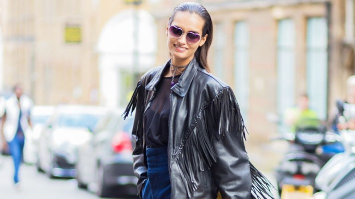 Shop 20 Fringed Pieces to Wear All Winter
