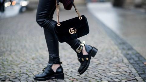 15 Pairs of Stylish Winter Leggings | StyleCaster