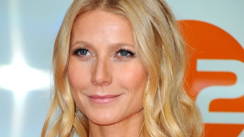 Gwyneth Just Gave a Monster Interview  | StyleCaster