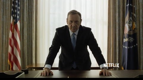 House of Cards Season 3 Trailer Is Here!   StyleCaster
