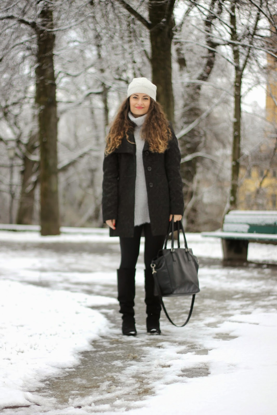 Ways to Style Winter Boots   StyleCaster