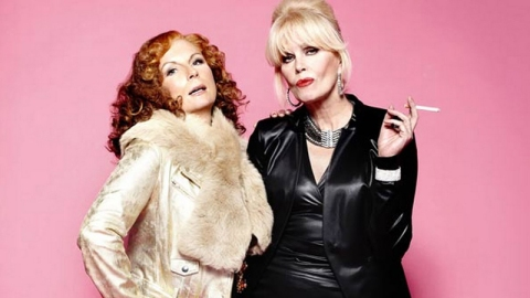 Happening: 'Absolutely Fabulous' Movie | StyleCaster