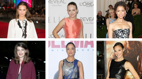 20 Breakout Starlets To Watch In 2015 | StyleCaster