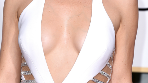 Trend Alert: Perky Boobs  | StyleCaster