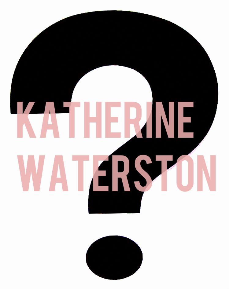 katherine waterston golden globes 2015