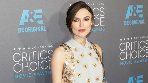 All the Critics' Choice Awards Looks | StyleCaster