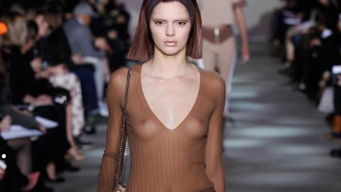 Kendall is the New Face of Marc Jacobs | StyleCaster
